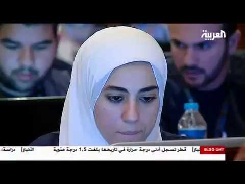 Egypt National Cyber Security CTF 2017