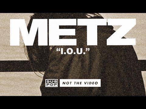 METZ - IOU