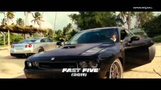 Video LaFontaine Dodge - 2013 Dodge Challengers Chargers Fast Furious 6 - Saline, MI download MP3, 3GP, MP4, WEBM, AVI, FLV September 2017