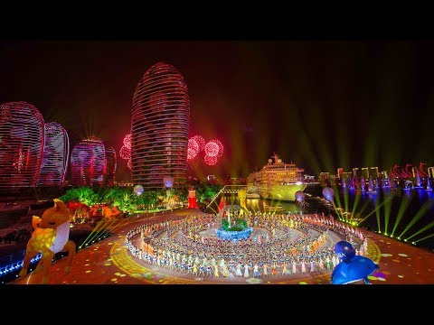 CCTV Spring Festival Gala attracts more than a billion viewers