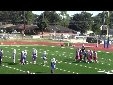 JPRD 2013 Football Championship - Juniors (11-12 Yrs)