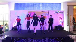 181216 Phoenix Cover k-pop @JK Festival Cover Dance 2018