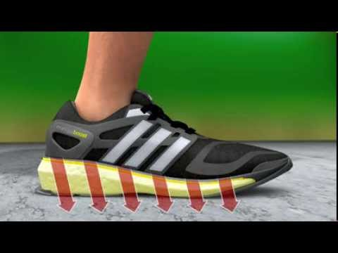 Revolutionizes Foam Running New Basf Shoe Infinergy Adidas 5RqA34jL