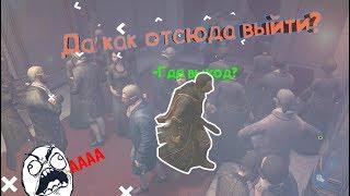 НАРЕЗКА ПО ИГРАМ // Кирилл Лирик