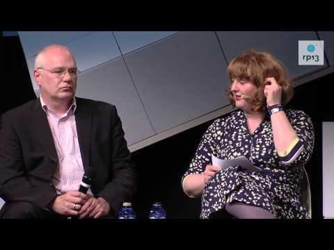 re:publica 2013: Ohne Jauch geht's auch. Thema: Von Human Resources zu Human Relations - wie sieht d on YouTube
