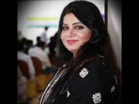Abida khanam Bigri huwi banti hai 2018 naat