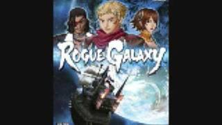 Rogue Galaxy- The Wandering Way