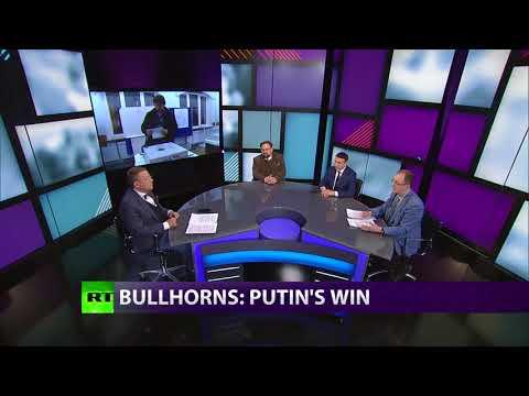 CrossTalk Bullhorns: Putin's win (Extended version)