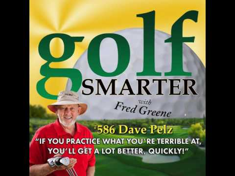"""Phil Mickleson's Coach, Dave Pelz, says """"If You Practice What You're Terrible At, You'll..."""