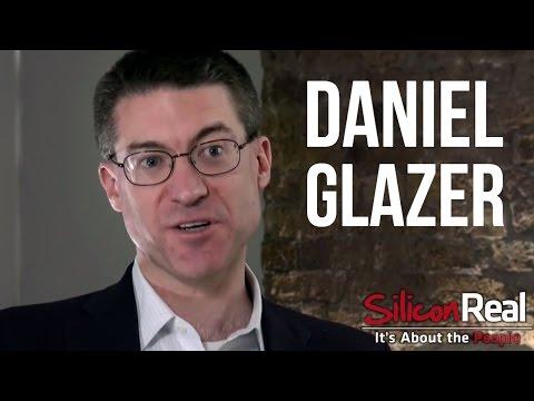 Daniel Glazer | Silicon Real