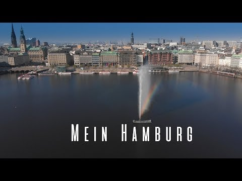 Mein Hamburg/Germany 4K