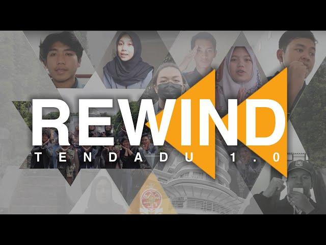 REWIND TENDADU 1.0