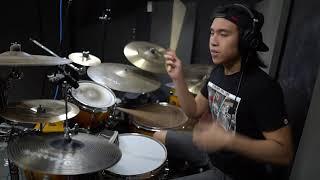 Zach Alcasid - Pretty Savage (Drum Remix) - Blackpink