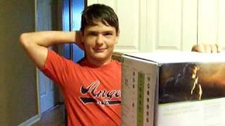 Drake tricked xbox 360 for birthday - Good Kid...