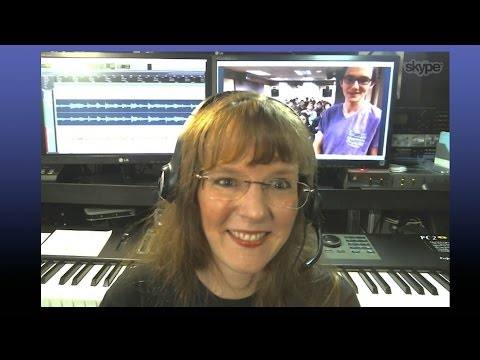 Berklee College Of Music Seminar: Winifred Phillips, Game Music Composer