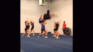 Blake Forry Nfinity Legends 2016