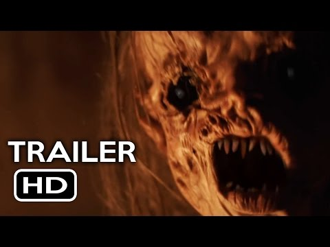 The Hallow Official Trailer #1 (2015) Joseph Mawle Horror Movie HD