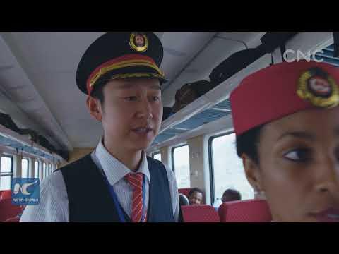 Simret, the train captain thumbnail