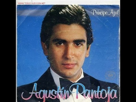 Agustin Pantoja - Principe Azul - Letra