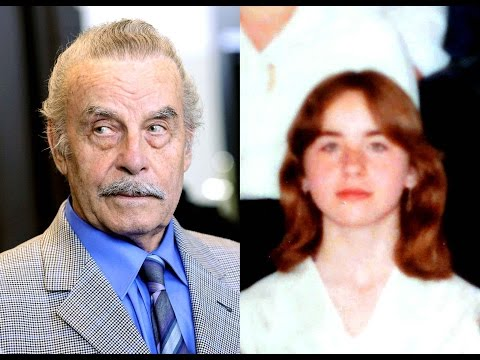 Josef Fritzl's daughter Elisabeth's first words out of captivity released