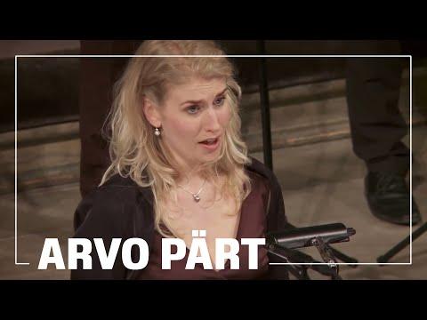 Arvo Pärt: Passio / St. John Passion / Johannespassionen