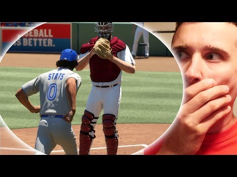 Is It Possible To Get A Bunt Grandslam! MLB The Show 17 Challenge!