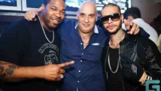 Timati - Love U (ft Busta Rhymes & Mariya)