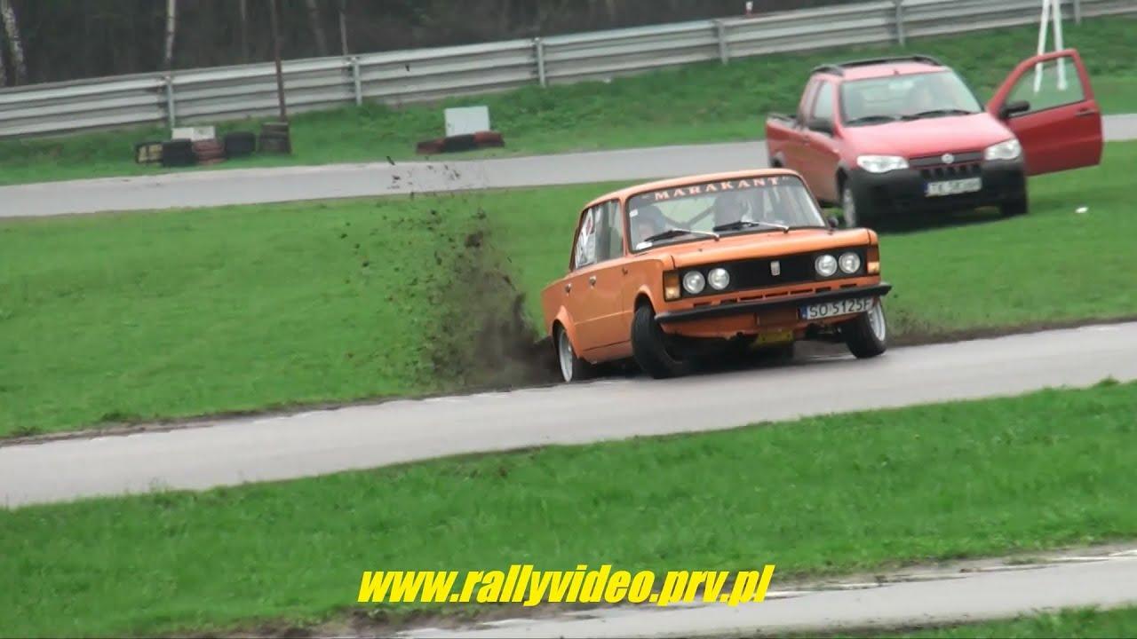 NOVOL CLASSICAUTO CUP 2013 – I Runda Tor Kielce – 2013-05-04 HD