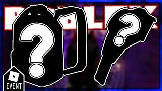 LEAKS ROBLOX WWE SPONSOR EVENT | ROBLOX WWE EVENT 2019