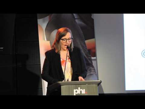 Ilona Dougherty - Youth Engagement Expert - YouTube