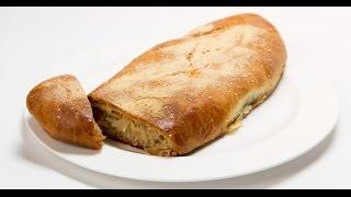 Деревенский пирог | Теле-теле-тесто