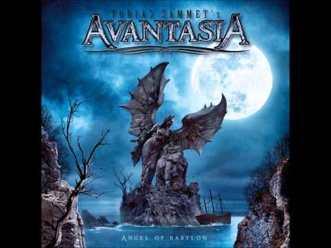 Клип Avantasia - Death Is Just a Feeling