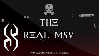 Thug Rap Beat - The Real MSV