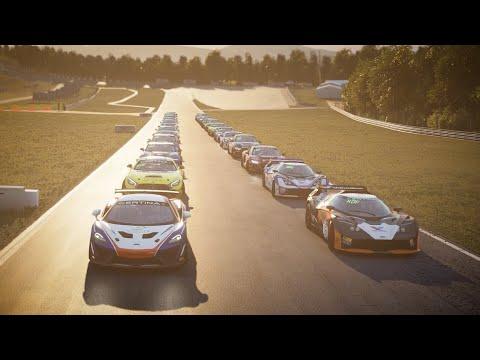 Assetto Corsa Competizione | GT4 Pack-DLC | Steam