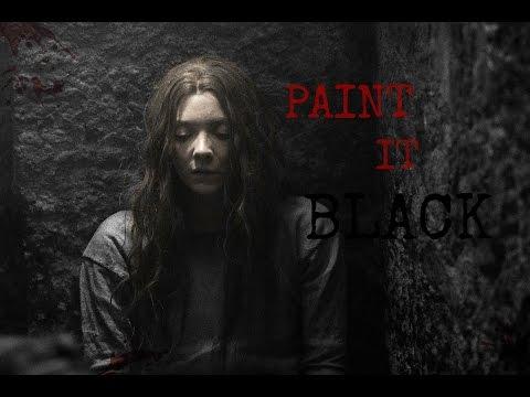 Multifemale    Paint it Black