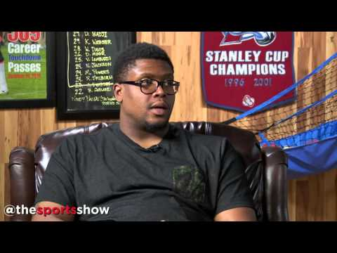 Ryan Clady on the Chicago Bears and Jay Cutler