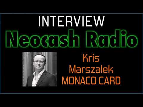 Monaco Interview with CEO Kris Marszalek