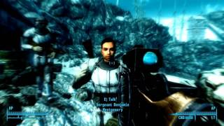 [14] Tour Of The Wasteland w/ GaLm (Fallout 3 PC)