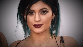 Kylie Jenner Makes Admission on Famous Lips