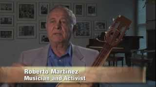 Roberto Martínez: In Appreciation of a Musical Life