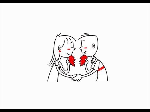 Naif - Johan & Enny | Cliip's Diary Animation | Fanmade MV