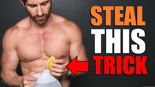 Look MORE Muscular FAST! (STEAL THESE 5 TRICKS)