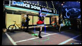 [Danz Base] Party it up - AAA (Hard)