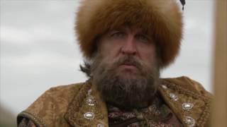 История российского бунта. Разин.
