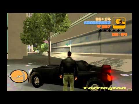 Zapaříme CZ - Let's play - GTA III - Telefony