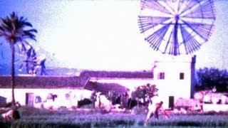 Weißte noch? Super 8 aus alter Zeit (4): Mallorca 1967 (Teil 2 von 5)