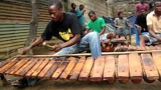 Timbila Orchestra, Unidade 7, Maputo Pt. II