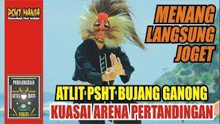 Download Video Aksi Pesilat Bujang Ganong MP3 3GP MP4