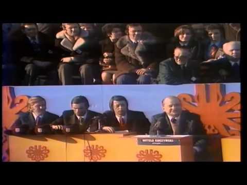 Bank 440 - Limanowa - Skoczów (cały odcinek) (1976)