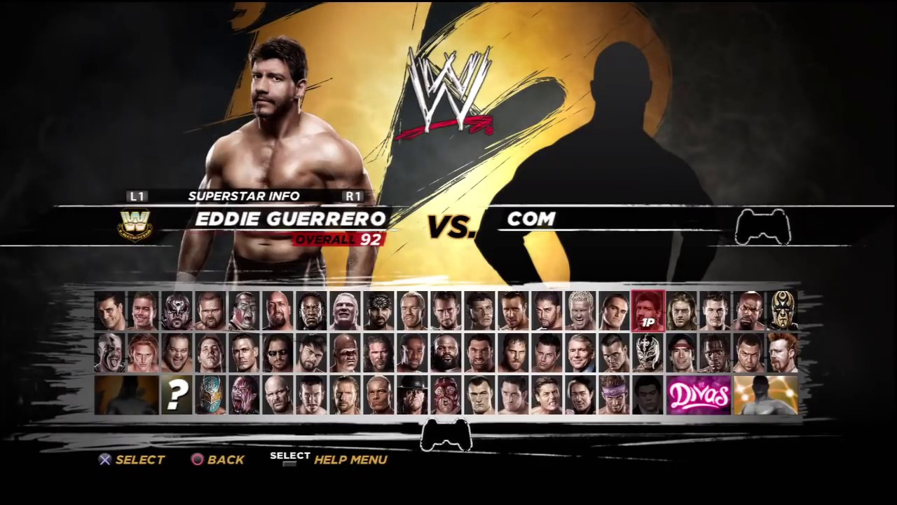 how to unlock titles on wwe 12